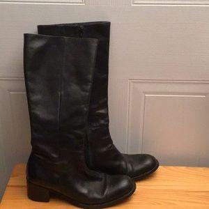 Vintage boots Charles David